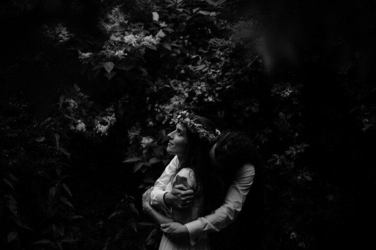 Dwór Sękowa Wola, piękny ślub i wesele pod Krosnem